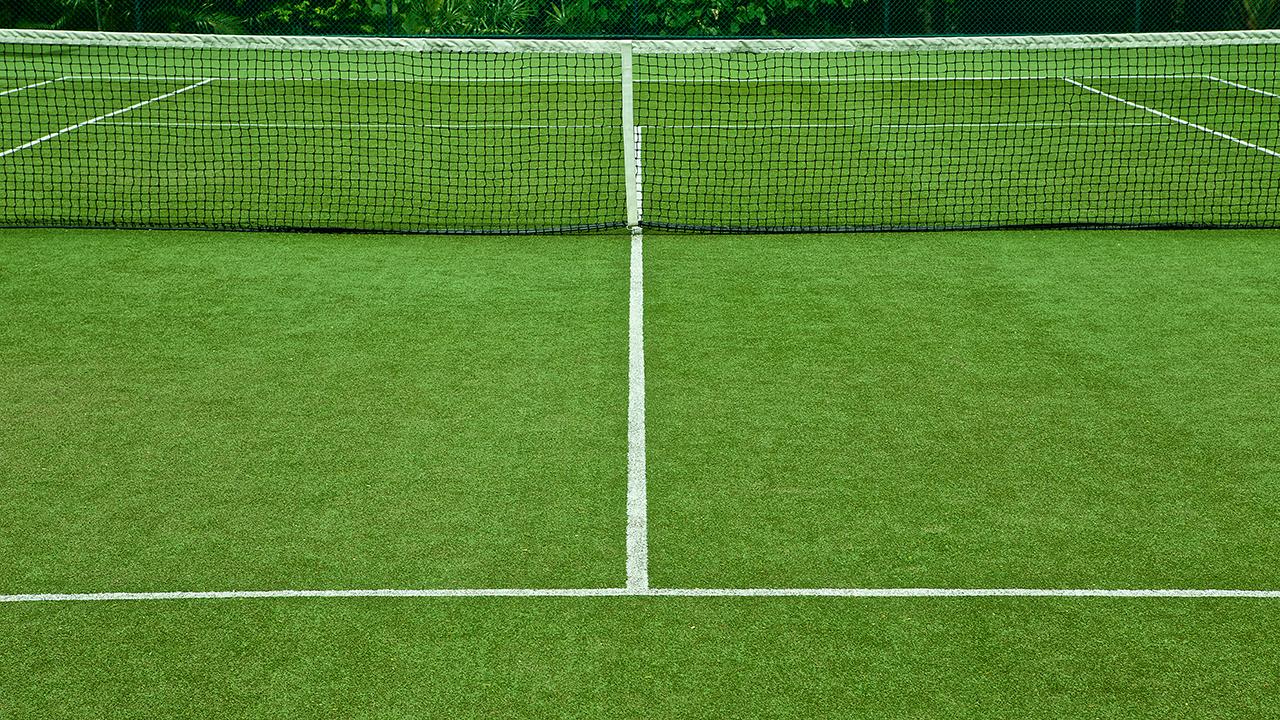 近代テニスへの発展