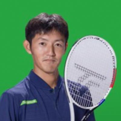 土居諒太コーチ プロフィール写真